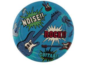 Wholesale: 8ct boys rock plates