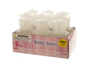 Wholesale: Wedding Bubbles Set