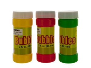 2-Ounce Bubbles Set