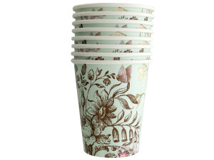 Wholesale: Meadow-sweet Cups Set
