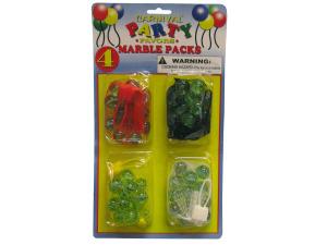 Wholesale: Marble bag party favors