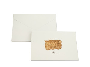 Wholesale: Hey Haystack Blank Note Cards & Envelopes Set