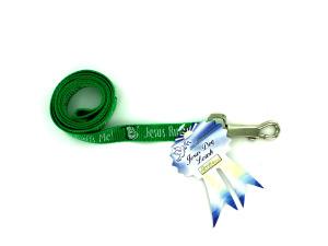 Wholesale: Religious dog leash