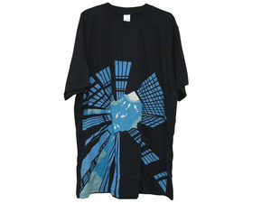 Black Skyscraper T-Shirt