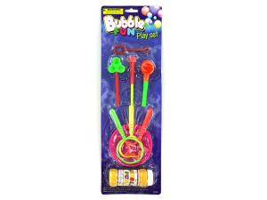 Wholesale: Bubble Fun Play Set