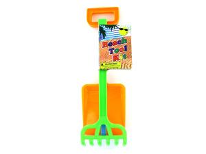 Wholesale: Beach Tool Play Set