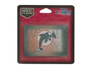 Wholesale: Miami Dolphins NFL magnet