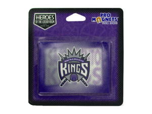 Wholesale: Sacramento kings nba magnet