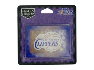 Los Angeles Clippers NBA magnet