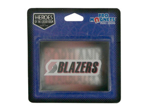Portland Trailblazers Magnet