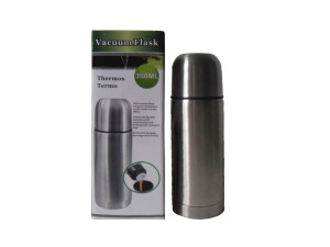 Wholesale: Double-wall stainless steel vacuum flask