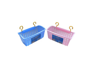 Wholesale: Multi-Functional Caddy With Hooks