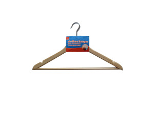 Wholesale: Clothes hangers, pack of 3