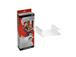 Wholesale: Magic hanger, pack of 8