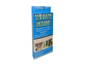 Wholesale: Window screen