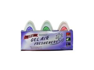 Wholesale: Gel Air Fresheners Set