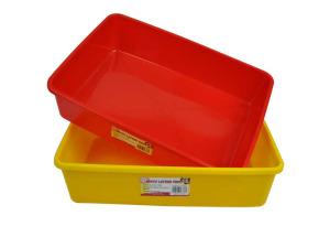 Wholesale: Kitty litter tray
