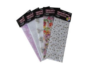Wholesale: Tissue paper wrap