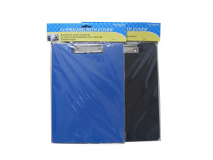 Wholesale: Clipboard with cover