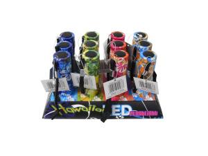 Wholesale: Hawaiian design LED flashlight