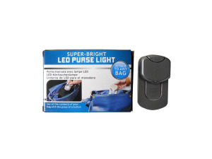 Wholesale: LED purse light