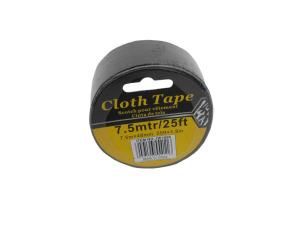 Wholesale: Cloth tape, 25 feet
