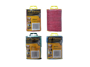 Wholesale: Twine, 21 yards