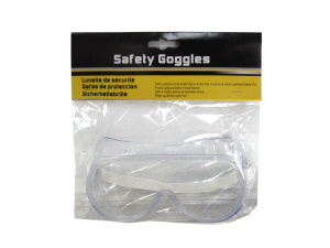 Wholesale: Safety goggles