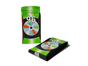 Wholesale: CD holder for 96 discs