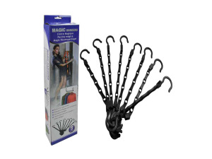 Wholesale: Magic hangers