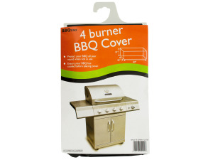 Wholesale: 4 Burner Barbecue Cover