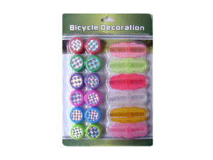 Wholesale: Bike decorations