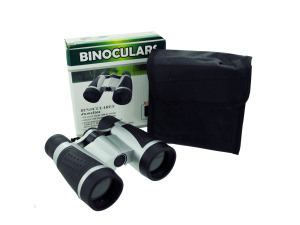 Wholesale: Binoculars with Carry Bag