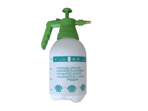Wholesale: 2 Liter Pressure Spray Bottle