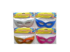 Wholesale: Laser Design Party Masks