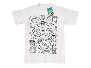 Youth ts tshirt large