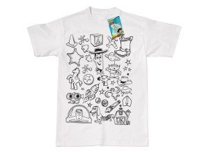 Youth Disney Tshirt Small