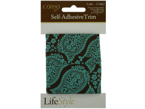 Wholesale: Conso 2yd paisley band