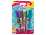 Nickelodeon Sunny Day 4 Pack Gel Pens
