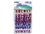 ArtSkills 78 Pc Glitter Alphabet Foam Stickers