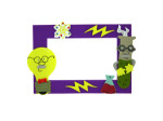 Science Photo Frame Magnet Craft Kit