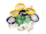 Fun Buttons Bracelets