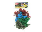 Play dinosaurs, package of 35