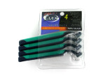 Triple Blade Men's Disposable Razors