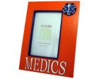 Medics Photo Frame