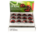 Ladybug Lip Gloss Countertop Display