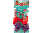 Disney Elena of Avalor Bow Hair Clips Set