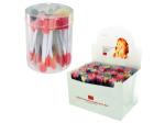 Cosmetic Applicators Counter Top Display