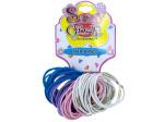 Pastel hair band set
