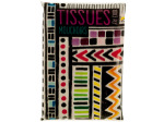 Tribal Design Printed Tissues